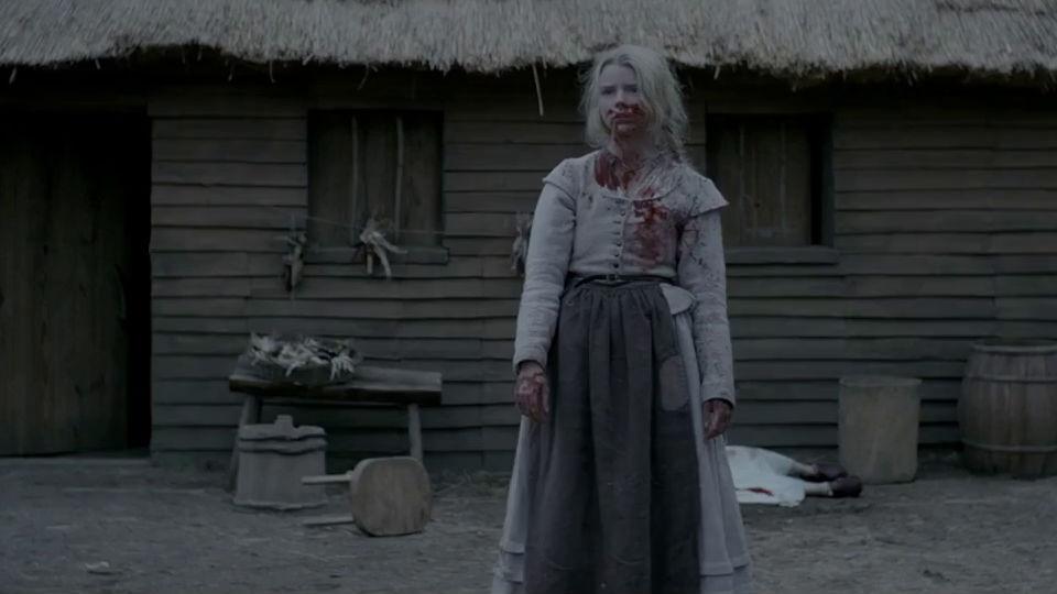 Video de la bruja gualcamayo