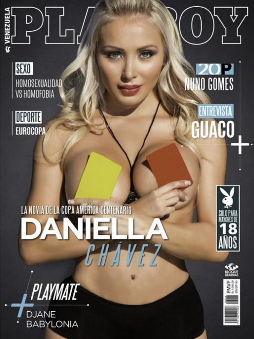 Daniella-portada