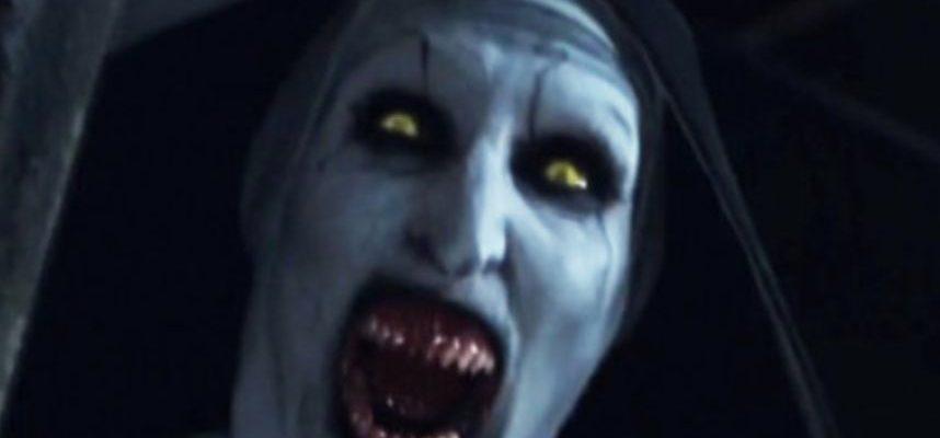 La terror fica broma de los creadores de efectos de el - Efectos opticos de miedo ...