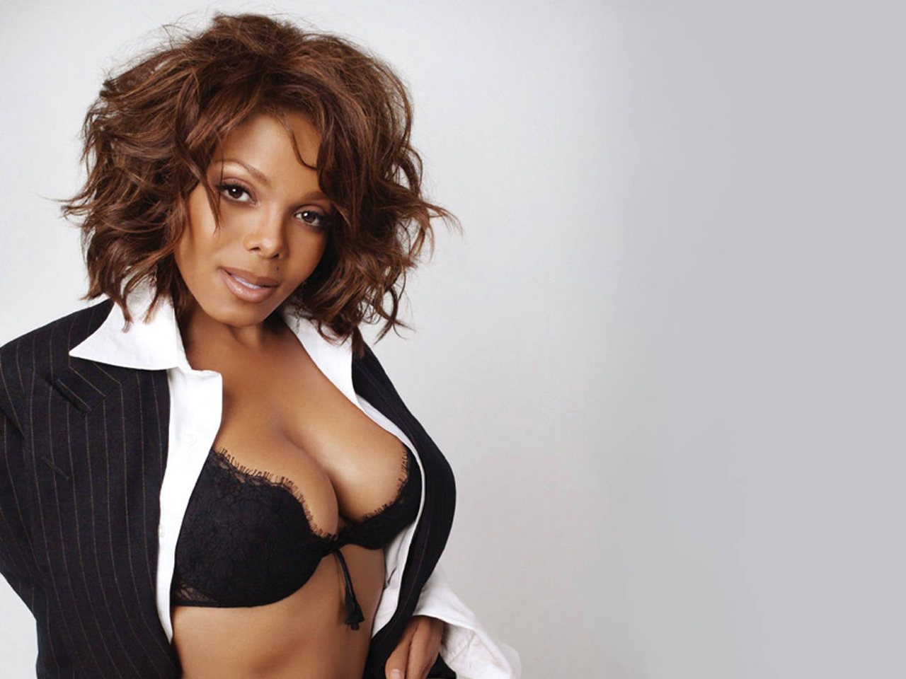 Janet jackson's tits