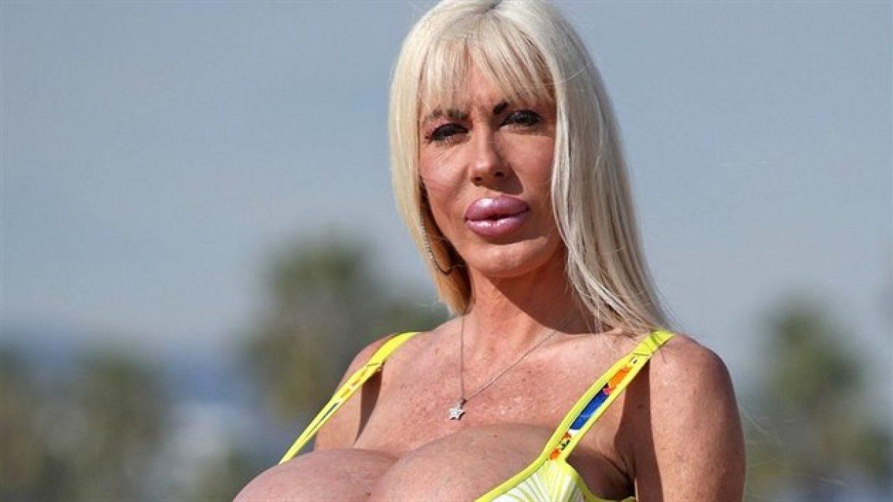 Actrices De Los 60 Porno ex actriz porno elizabeth starr en peligro por exceso de