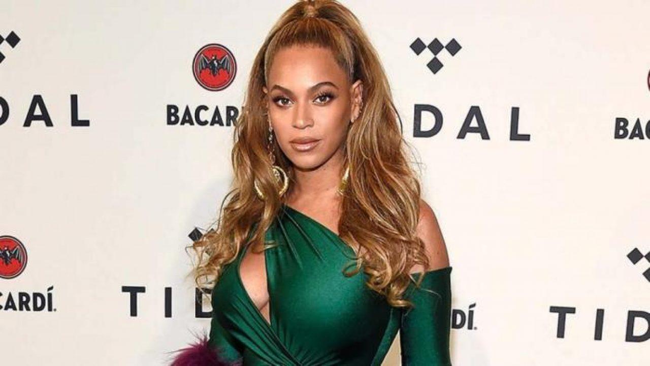 Al Fotos Al Desnudo De Beyoncé Que Impresionan A Sus Fans