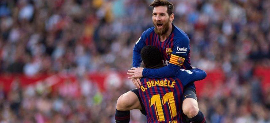 Por Esta Foto Todo El Mundo Esta Tratando De Tacano A Messi