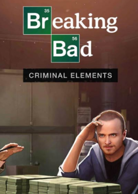 breaking bad juego
