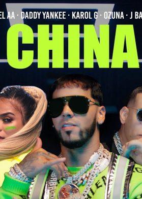 China La Nueva Canción Que Remece El Mundo Del Reggaetón