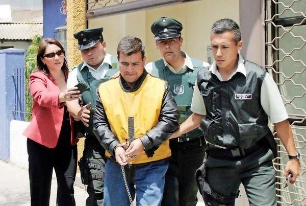 Hugo Bustamante, el hombre que alejó a Ámbar de su mamá