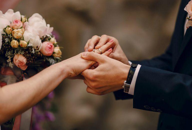 Casarse Estudio
