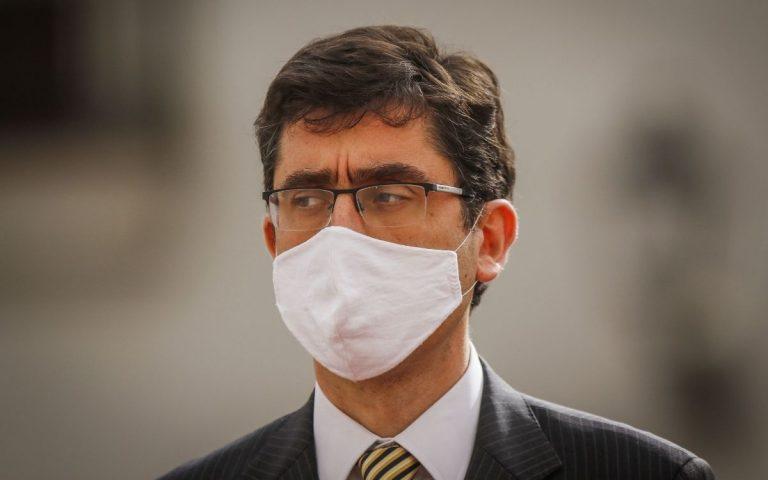 subsecretario Pizarro