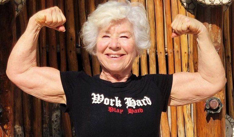 Joan MacDonald influencer