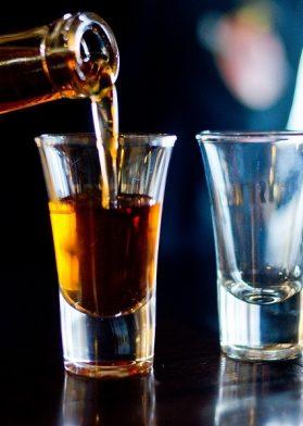 Orina Alcohol