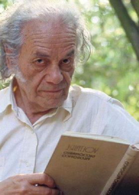 Nicanor Parra AFP