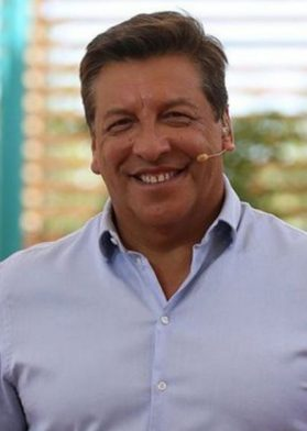 presidenta Julio Cesar
