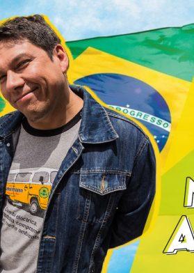 MAGNIFICOS BRASIL