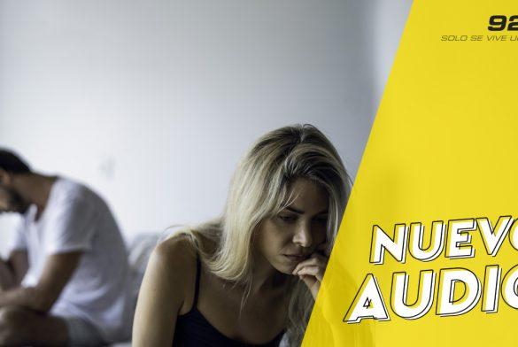 FALTA DESEO SEXUAL   TENCHA