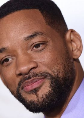 WILL SMITH GETTY
