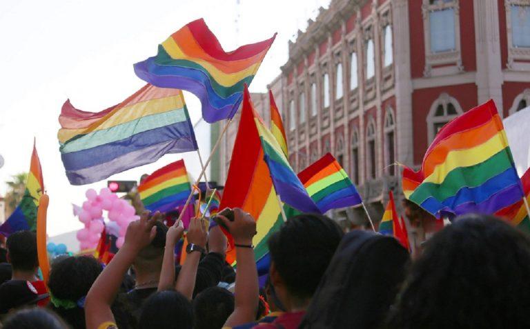 Comunidad LGBTQ+