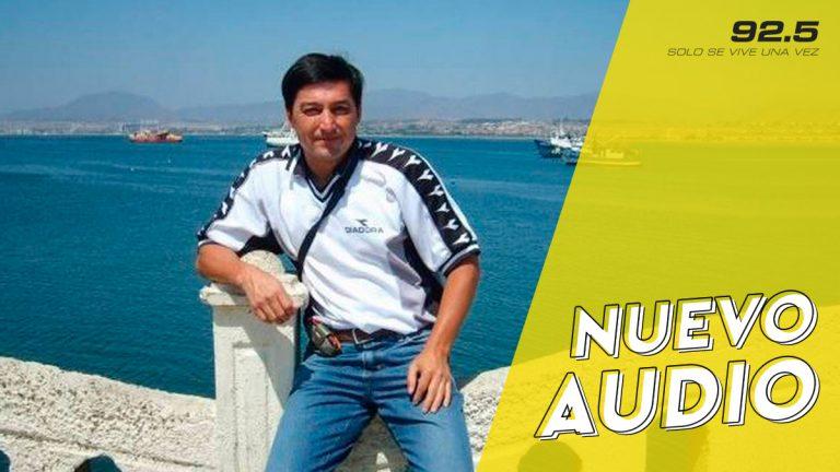 PROFESOR NIBALDO