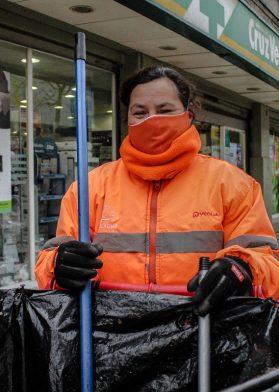 Bono Mujer Trabajadora