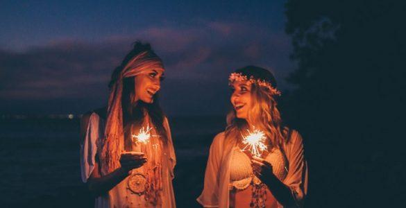 Noche De San Juan Rituales