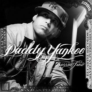 Captura Instagram Daddy Yankee