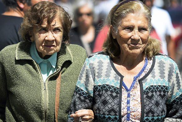 Pensión Básica Solidaria: cuáles son los montos para este 2021
