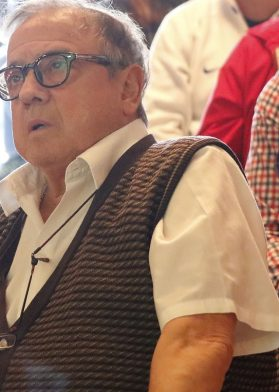 Mauricio Pesutic