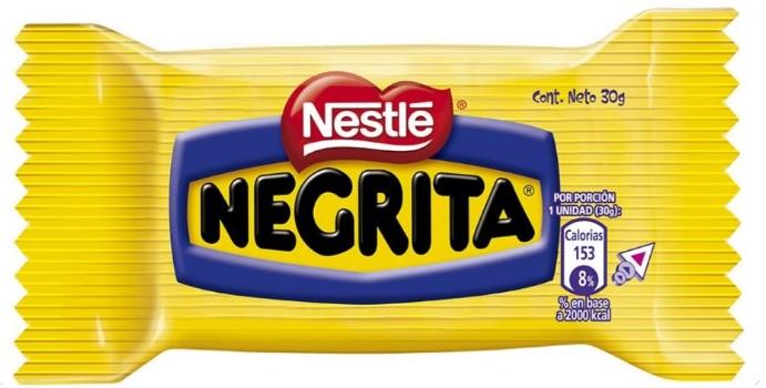 Captura Nestlé Negrita