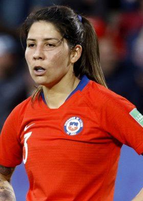 Carla Guerrero Juegos Olímpicos de Tokio