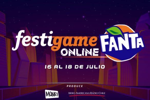 Festigame Fanta Online