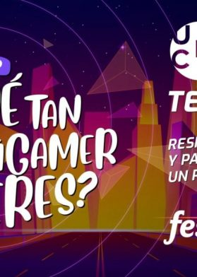 Festigame Concurso Playstation 5