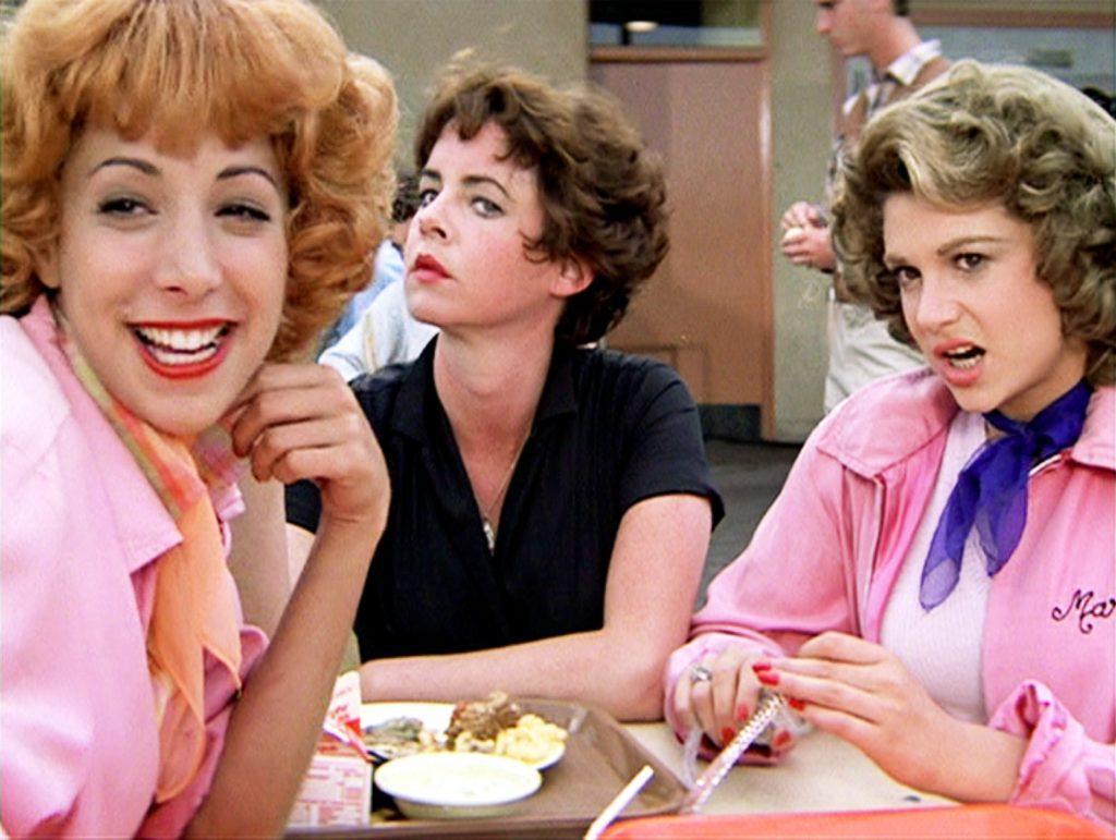 Getty Images - Pink Ladies