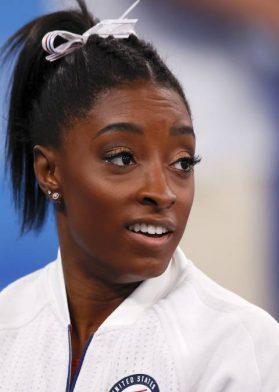 Simone Biles: la atleta olímpica que concientizó sobre salud mental