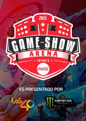 Game Show Arena Coca Cola