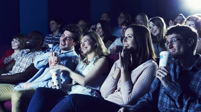 Panorama: cuáles películas puedo ver en el cine este fin de semana