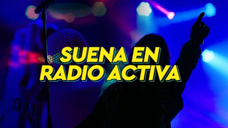 Suena Radio Activa