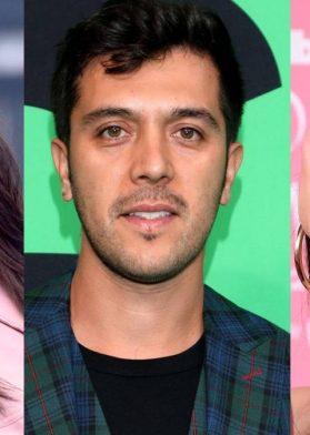 Latin Grammy: Mon Laferte, Paloma Mami y Gepe sacarán la cara por Chile