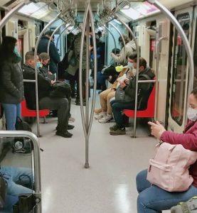 Transporte Fiestas Patrias: en que horario funcionará el metro este fin de semana