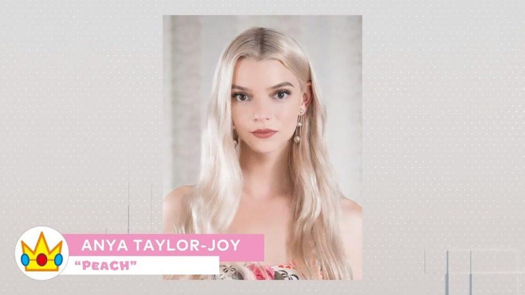 Anya Taylor Joy