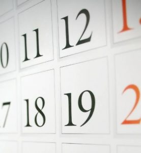 Feriados 2021: cuántos quedan de aquí a fin de año