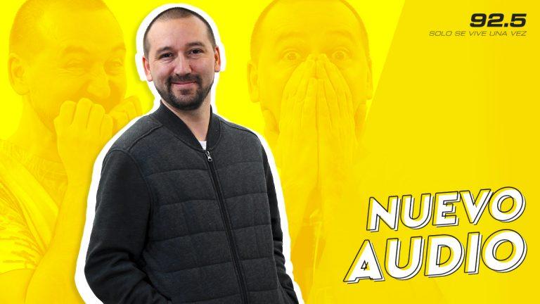 Audio Pape MOdérnico