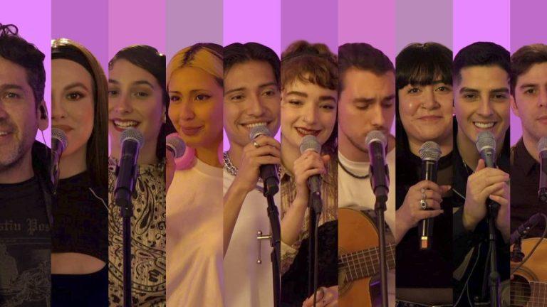 Premios Musa celebró el Día de la Música Chilena con nuevos exponentes
