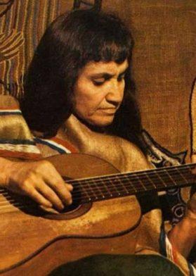 Día De La Música Chilena (1)