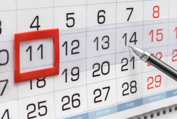 ¿Por qué es feriado el 11 de octubre?