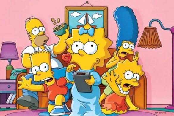 Los Simpson (1)