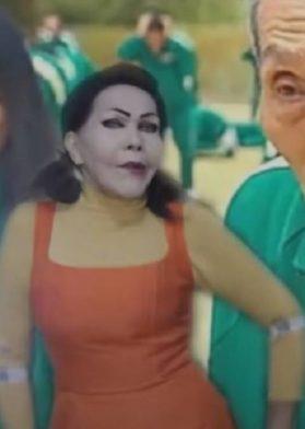Tigresa Del Oriente (1)
