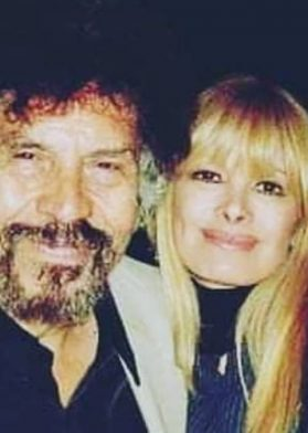 Adriano Castillo y Beatriz Alegret
