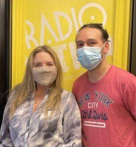 En Radio Activa nada nos detiene: conversamos con Soledad Lama